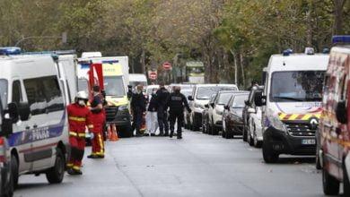 Photo of Charlie Hebdo Yakınlarında Saldırı: 4 Yaralı