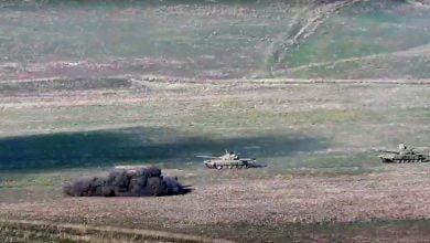 """Photo of """"2 Bin 300 Ermenistan Askeri Etkisiz Hale Getirildi"""""""