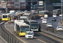 Photo of İstanbul'da Toplu Taşıma Kuralları Belli Oldu! İşte Ayakta Yolcu Kapasitesi