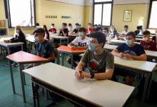 Photo of İtalya'da Okullar 6 Ay Sonra Açıldı