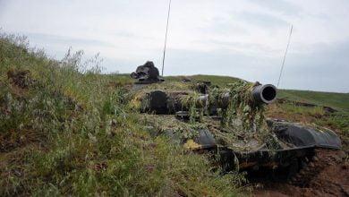 Photo of Azerbaycan: Türkiye Müdahale Etmiyor, Silahlarımız Rus Malı
