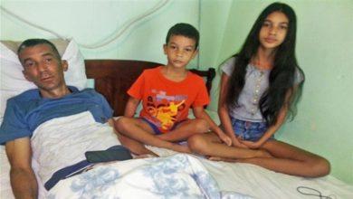 Photo of ABD'nin Kabul Etmediği Kübalı Muhalif Meksika'da Ölümü Bekliyor