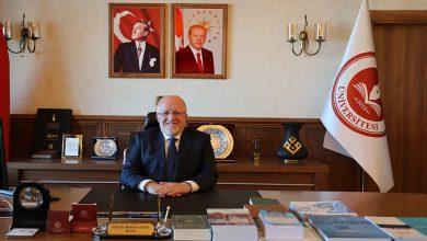 """Photo of Rektöre Aylık 11 Bin 500 Liraya Araç Kiralandı! """"En Ucuzu Bu"""""""