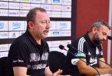 Photo of Beşiktaş takım kuruyor!