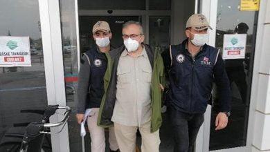 Photo of HDP'lilere Kobani Operasyonu! Sırrı Süreyya Önder, Altan Tan Gözaltında
