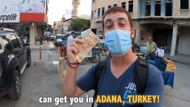 Photo of 10 Dolarla Adana'da Gününü Gün Etti!
