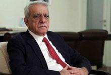 Photo of Ahmet Türk Serbest Bırakıldı