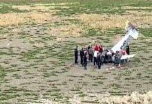 Photo of Son Dakika: Büyükçekmece'de Eğitim Uçağı Düştü