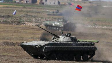 Photo of Son Dakika: Trump, Putin ve Macron'dan Ortak Karabağ Açıklaması