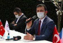 Photo of Son Dakika: Ekrem İmamoğlu Koronavirüse Yakalandı