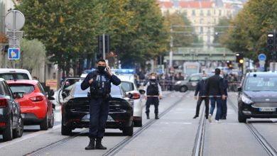 Photo of Fransa'da Yine Vahşet! Bir Kadının Kafası Kesildi