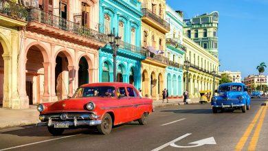 Photo of Küba Turistlere Kapılarını Açıyor
