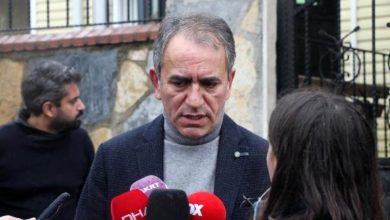 Photo of Meral Akşener'in Danışmanı Otelde Gözaltına Alındı