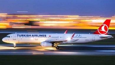 Photo of Türk Hava Yolları Yeni Seferlere Başlıyor: İşte Kasım Uçuş Planı
