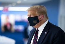 Photo of Trump İlk Pozitif Test Sonucunu Gizlemiş