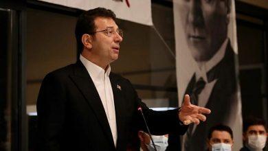 Photo of Ekrem İmamoğlu: Vefat Sayısı 186! Susayım mı?