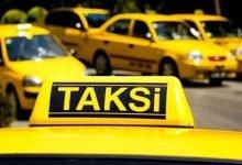 Photo of İstanbul'a 6 Bin Yeni Taksi Teklifi Yine Reddedildi