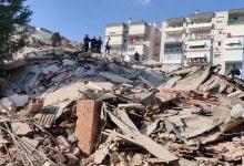Photo of İzmir'de Can Kaybı 102'ye Yükseldi
