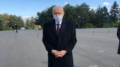 Photo of Devlet Bahçeli Aşı Yaptıracağını Açıkladı