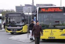 Photo of İBB'den Toplu Taşımada Kısıtlamalara Göre Yeni Düzenleme