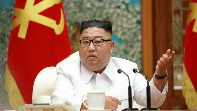 Photo of Kim Jong-un Çin Aşısı Yaptırdı!