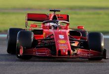 """Photo of Stefano Domenicali: """"F1'in rekabetçi bir Ferrari 'ye ihtiyacı var."""""""