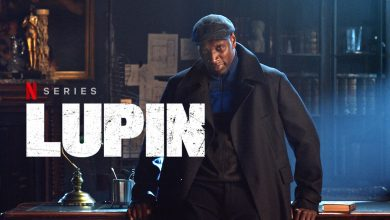 Photo of Netflix 'de Lupin fıtınası