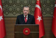 Photo of Recep Tayyip Erdoğan: Hafta sonuna kadar 10 milyon doz aşı gelebilir