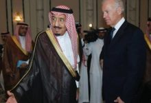 """Photo of Joe Biden """"Suudi Arabistan'dan Kaşıkçı cinayetinin hesabını soracağız"""""""