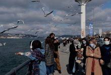 """Photo of """"İstanbul'da Normalleşme İçin Uygun Bir Ortam Yok"""""""
