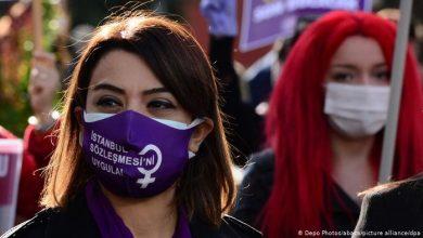 Photo of İstanbul Sözleşmesi'nin feshi: Bundan sonra ne olacak?