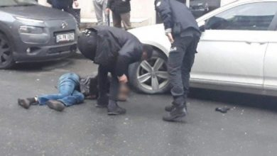 Photo of İstanbul'da 'Suriye mafyası' uyarısı