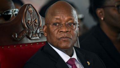 Photo of Tanzanya Devlet Başkanı yaşamını yitirdi