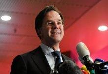 Photo of Hollanda seçimlerinin kazananı Mark Rutte