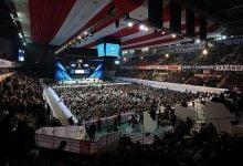 Photo of Ak Parti MKYK üye sayısı 75'e yükseldi