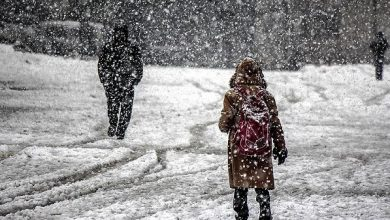 Photo of Eğitime kar engeli