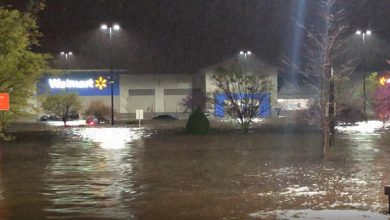 Photo of ABD'de fırtına sebebiyle 4 kişi yaşamını yitirdi
