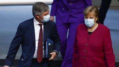 Photo of Merkel: Türkiye stratejik öneme sahip bir ülke