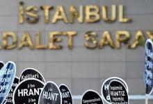 Photo of Hrant Dink davasında karar açıklandı