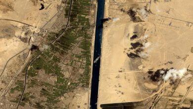 Photo of Süveyş Kanalı neden kapandı?