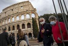 Photo of İtalya'da vaka sayısı 3,5 milyonu aştı