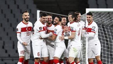 Photo of Türkiye Letonya maçı seyircili oynanacak