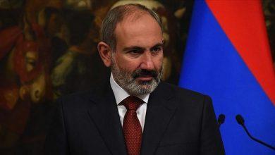 Photo of Ermenistan Başbakanı Paşinyan istifa ediyor