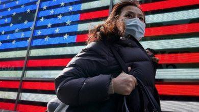 Photo of ABD'de 548 bini aşkın kişi koronadan öldü