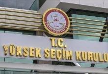 Photo of Nüfusa göre illerin çıkaracağı milletvekili sayısı belli oldu