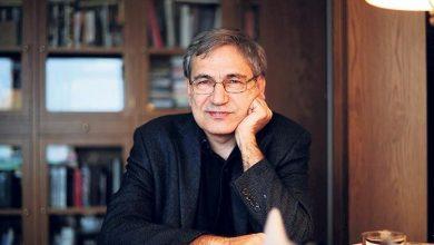 Photo of Orhan Pamuk'un yeni romanı: Veba Geceleri