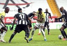 Photo of Beşiktaş ile Fenerbahçe puanları paylaştı