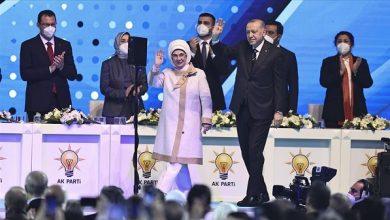 Photo of Cumhurbaşkanı Erdoğan yeniden AK Parti Genel Başkanı seçildi