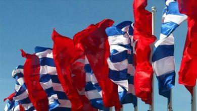 Photo of Yunanistan, Türkiye'ye uçuş kısıtlamasını kaldırdı