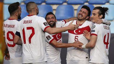 Photo of Türkiye-Letonya maçı seyircisiz oynanacak